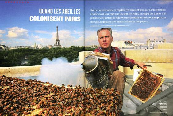 Figaro Magazine 2009