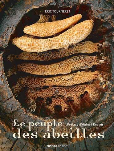 Livre <em>Le peuple des abeilles</em>