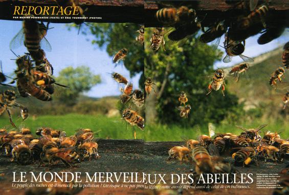 Figaro Magazine 2007